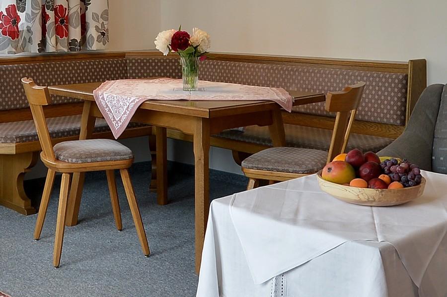 Outdoor Küche Hofer : Appartement hofer urlaub am wilden kaiser