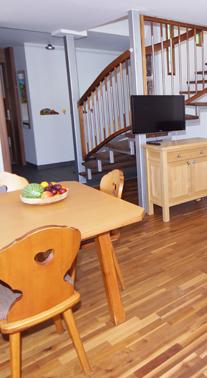 15-Familien-Appartement