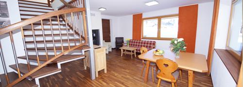 14-Familien-Appartement