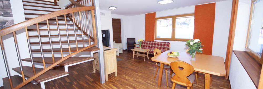 13-Familien-Appartement