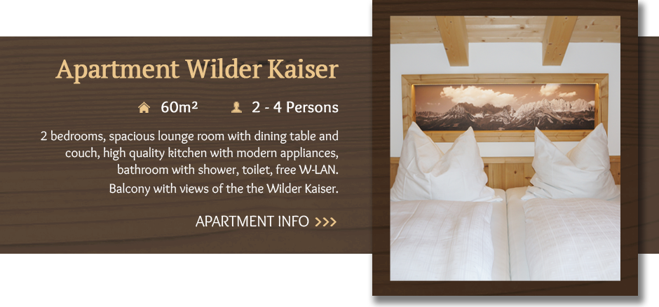 Apartment-Wilder-Kaiser-home