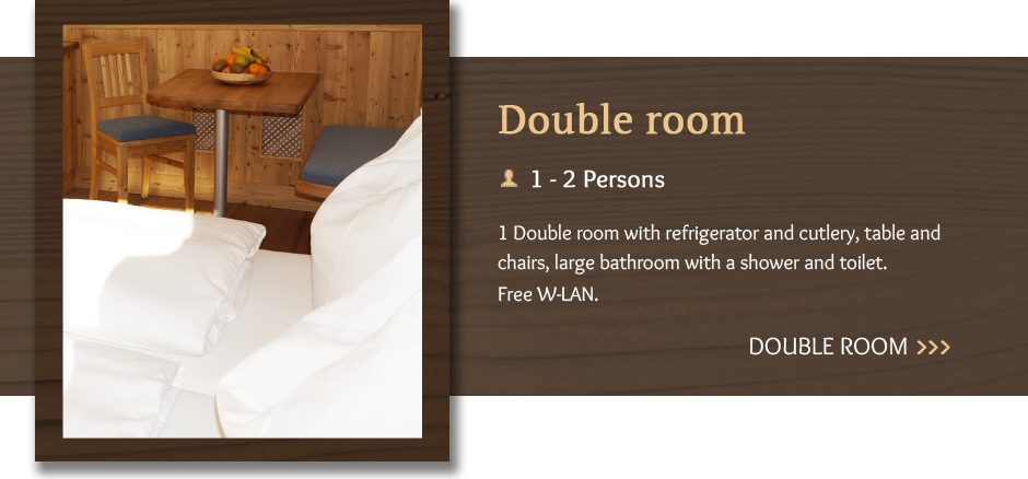Double-room-home